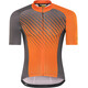 Mavic Crossmax Elite SS Jersey Men after dark/orangeade